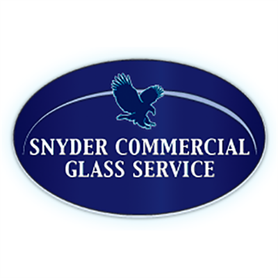Snyder Commercial Glass Service